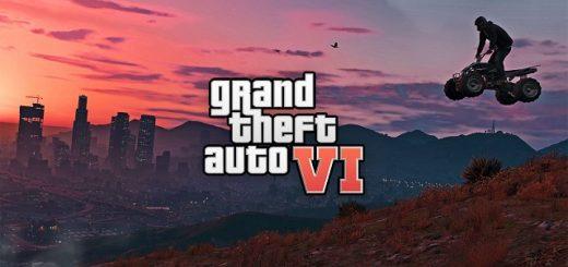 GTA 6 Release Date | Grand Theft Auto 6 Release Date