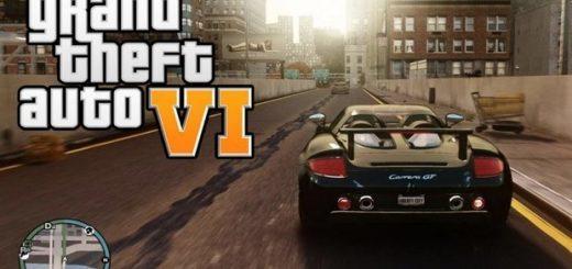 GTA 6 Mods | Download Grand Theft Auto 6 Mods