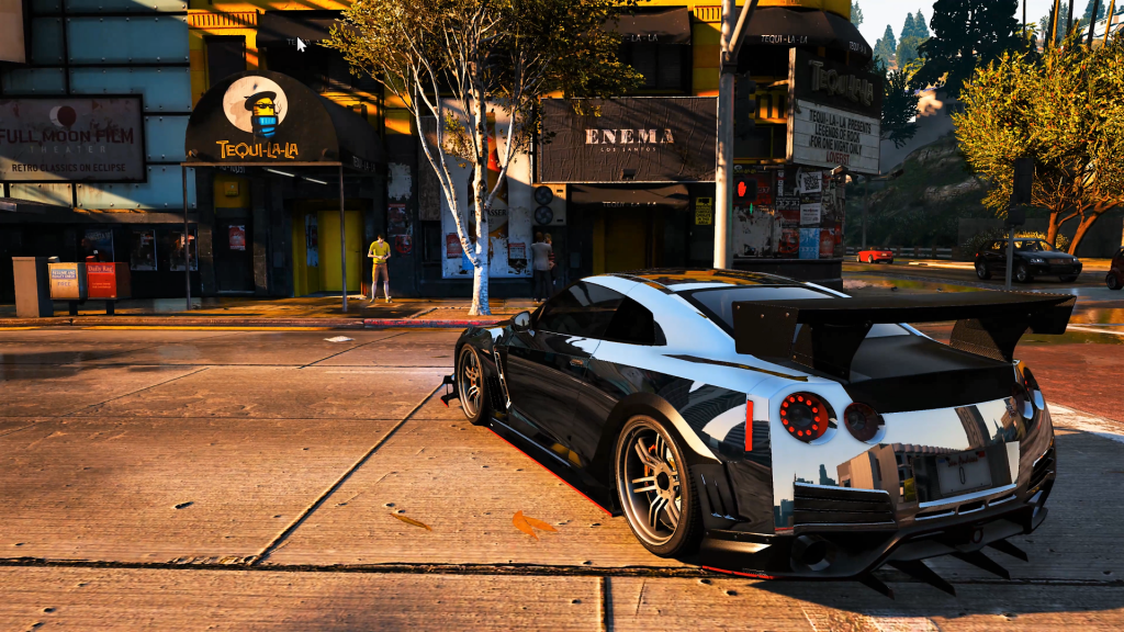 Will Grand Theft Auto 6 support mods ? - GTA 6 Mod | Grand